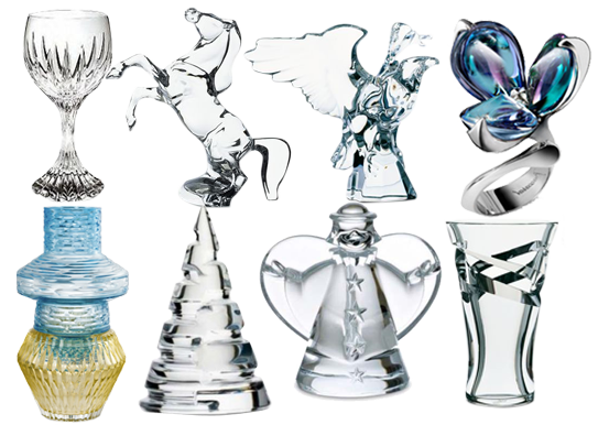 Sell your Lalique, Swarovski, Waterford,     Crystal